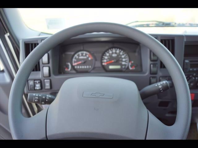 2020 Chevrolet LCF 4500 Regular Cab DRW 4x2, Morgan Fastrak Dry Freight #103532 - photo 11
