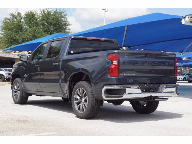 2020 Chevrolet Silverado 1500 Crew Cab 4x2, Pickup #103537 - photo 2