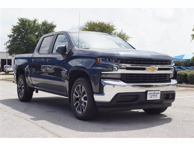 2020 Chevrolet Silverado 1500 Crew Cab 4x2, Pickup #103537 - photo 3