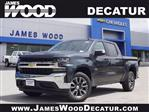 2020 Chevrolet Silverado 1500 Crew Cab 4x2, Pickup #103537 - photo 1