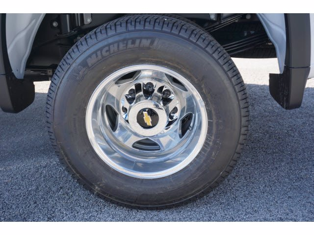 2021 Chevrolet Silverado 3500 Crew Cab 4x4, Pickup #110276 - photo 20