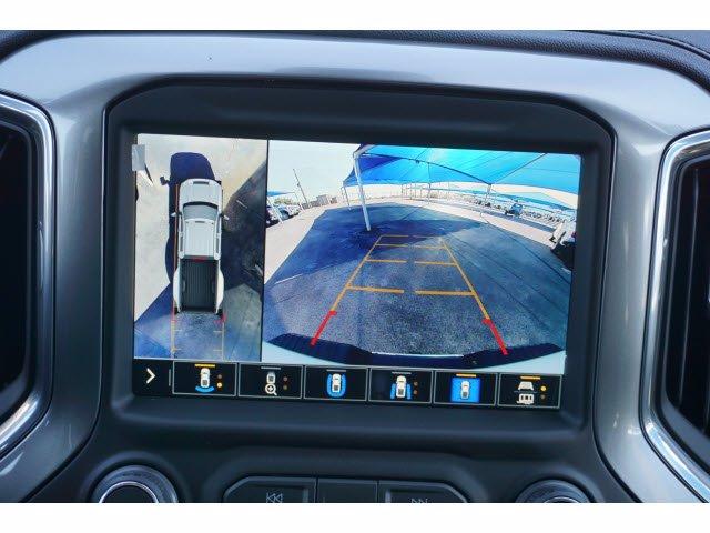 2021 Chevrolet Silverado 3500 Crew Cab 4x4, Pickup #110276 - photo 6