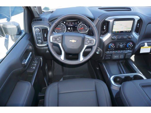 2021 Chevrolet Silverado 3500 Crew Cab 4x4, Pickup #110276 - photo 8