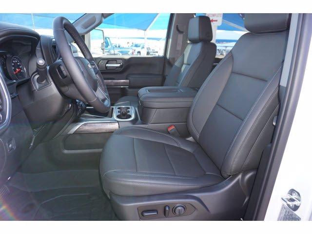 2021 Chevrolet Silverado 3500 Crew Cab 4x4, Pickup #110276 - photo 9