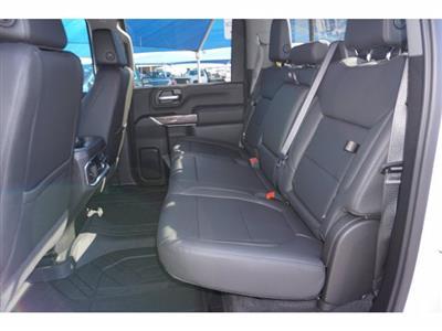 2021 Chevrolet Silverado 3500 Crew Cab 4x4, Pickup #110276 - photo 10