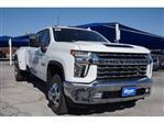 2021 Chevrolet Silverado 3500 Crew Cab 4x4, Pickup #110276 - photo 3