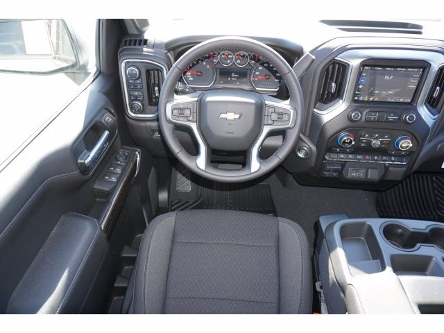 2021 Chevrolet Silverado 1500 Crew Cab 4x4, Pickup #110367 - photo 7