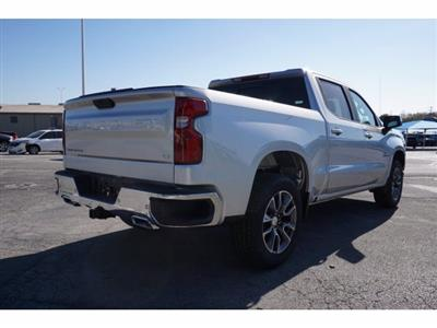 2021 Chevrolet Silverado 1500 Crew Cab 4x4, Pickup #110367 - photo 4