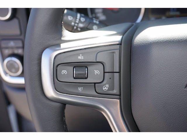 2021 Chevrolet Silverado 1500 Crew Cab 4x2, Pickup #110377 - photo 14