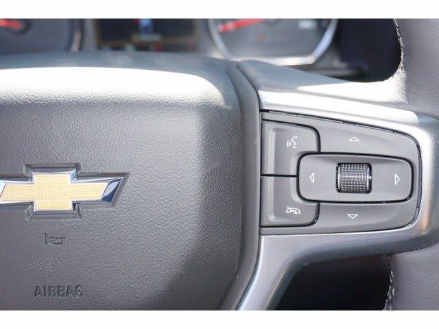 2021 Chevrolet Silverado 1500 Crew Cab 4x2, Pickup #110377 - photo 15