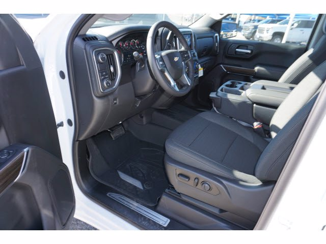 2021 Chevrolet Silverado 1500 Crew Cab 4x2, Pickup #110377 - photo 8