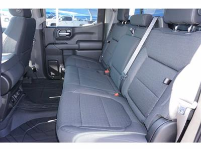 2021 Chevrolet Silverado 1500 Crew Cab 4x2, Pickup #110377 - photo 9