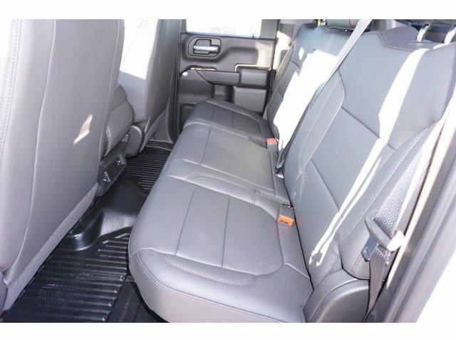 2021 Chevrolet Silverado 2500 Double Cab 4x2, Knapheide Steel Service Body #110395 - photo 11