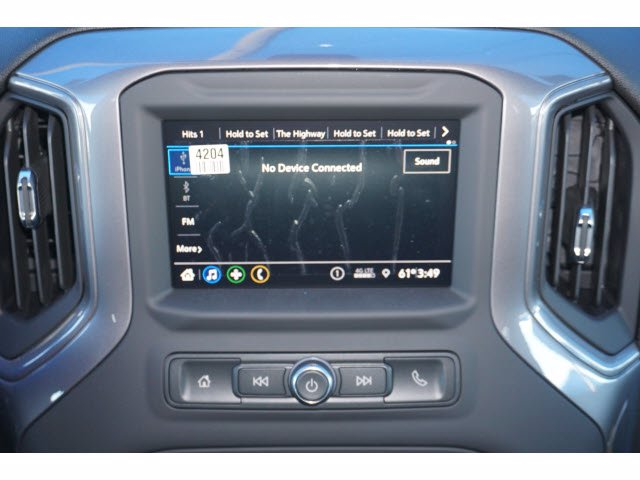2021 Chevrolet Silverado 2500 Double Cab 4x2, Knapheide Steel Service Body #110395 - photo 17