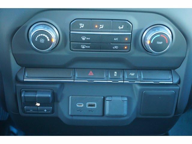 2021 Chevrolet Silverado 2500 Double Cab 4x2, Knapheide Steel Service Body #110395 - photo 18