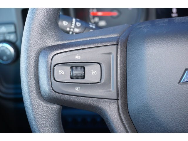 2021 Chevrolet Silverado 2500 Double Cab 4x2, Knapheide Steel Service Body #110395 - photo 19