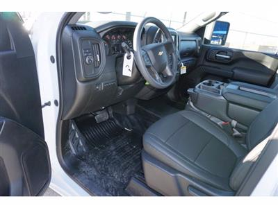 2021 Chevrolet Silverado 2500 Double Cab 4x2, Knapheide Steel Service Body #110395 - photo 10