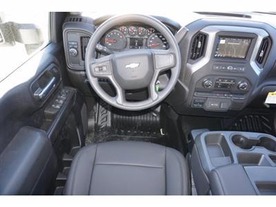 2021 Chevrolet Silverado 2500 Double Cab 4x2, Knapheide Steel Service Body #110395 - photo 12