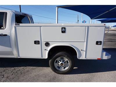 2021 Chevrolet Silverado 2500 Double Cab 4x2, Knapheide Steel Service Body #110395 - photo 9