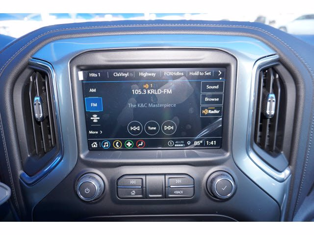 2021 Chevrolet Silverado 1500 Crew Cab 4x2, Pickup #110576 - photo 5