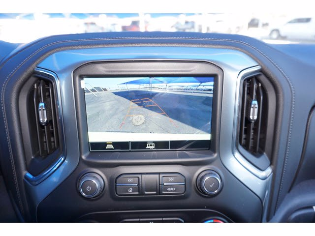 2021 Chevrolet Silverado 1500 Crew Cab 4x2, Pickup #110576 - photo 6
