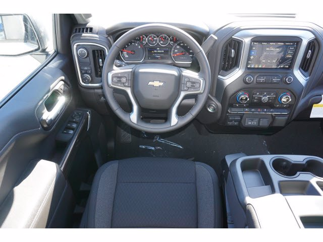 2021 Chevrolet Silverado 1500 Crew Cab 4x2, Pickup #110576 - photo 7