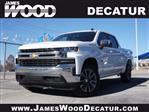 2021 Chevrolet Silverado 1500 Crew Cab 4x2, Pickup #110576 - photo 1