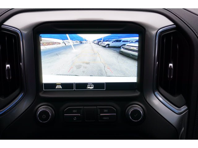 2021 Chevrolet Silverado 1500 Crew Cab 4x2, Pickup #110661 - photo 6