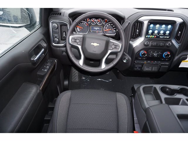 2021 Chevrolet Silverado 1500 Crew Cab 4x2, Pickup #110661 - photo 7