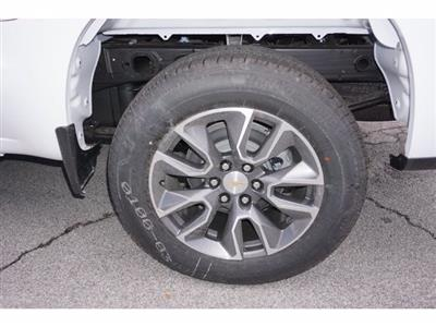 2021 Chevrolet Silverado 1500 Crew Cab 4x2, Pickup #110661 - photo 20