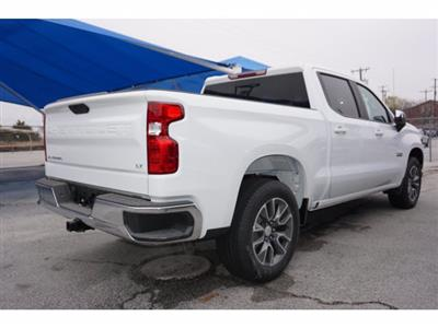 2021 Chevrolet Silverado 1500 Crew Cab 4x2, Pickup #110661 - photo 4