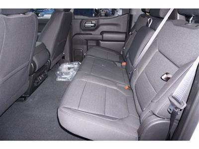 2021 Chevrolet Silverado 1500 Crew Cab 4x2, Pickup #110661 - photo 9