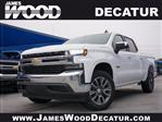 2021 Chevrolet Silverado 1500 Crew Cab 4x2, Pickup #110661 - photo 1