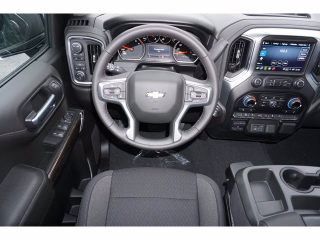 2021 Chevrolet Silverado 1500 Crew Cab 4x4, Pickup #110666 - photo 7