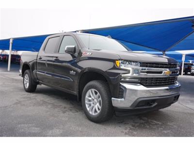 2021 Chevrolet Silverado 1500 Crew Cab 4x4, Pickup #110666 - photo 3