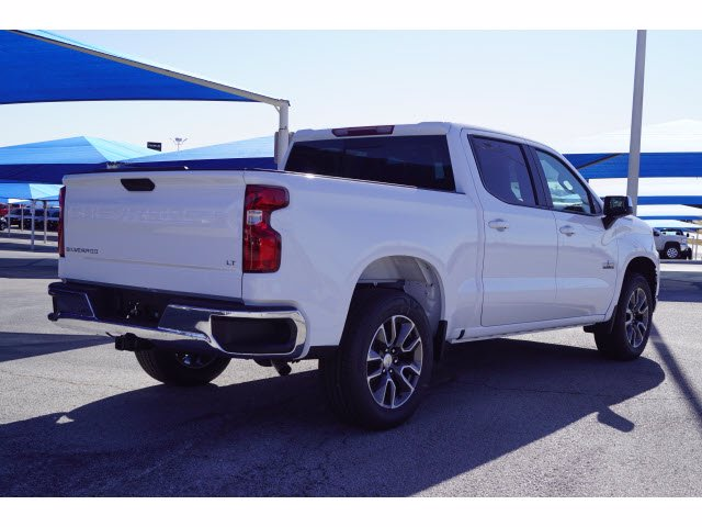 2021 Chevrolet Silverado 1500 Crew Cab 4x2, Pickup #110684 - photo 18