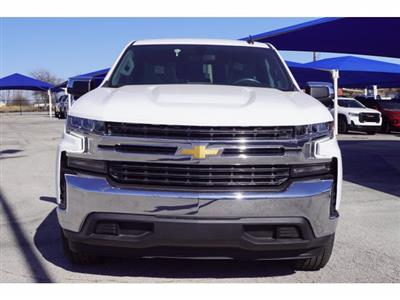 2021 Chevrolet Silverado 1500 Crew Cab 4x2, Pickup #110684 - photo 19