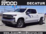 2021 Chevrolet Silverado 1500 Crew Cab 4x2, Pickup #110684 - photo 1