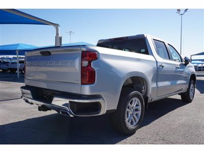 2021 Chevrolet Silverado 1500 Crew Cab 4x4, Pickup #110688 - photo 4