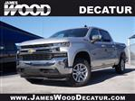 2021 Chevrolet Silverado 1500 Crew Cab 4x4, Pickup #110688 - photo 1