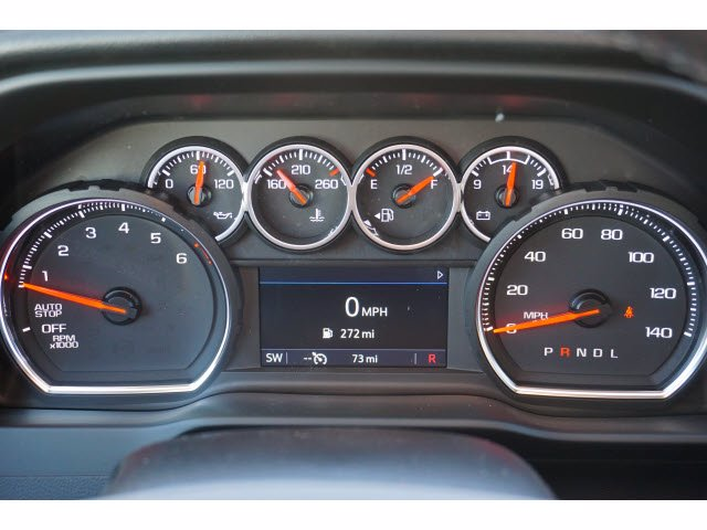 2021 Chevrolet Silverado 1500 Crew Cab 4x2, Pickup #110762 - photo 18