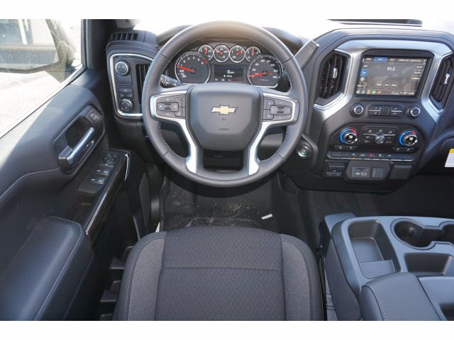 2021 Chevrolet Silverado 1500 Crew Cab 4x2, Pickup #110762 - photo 7