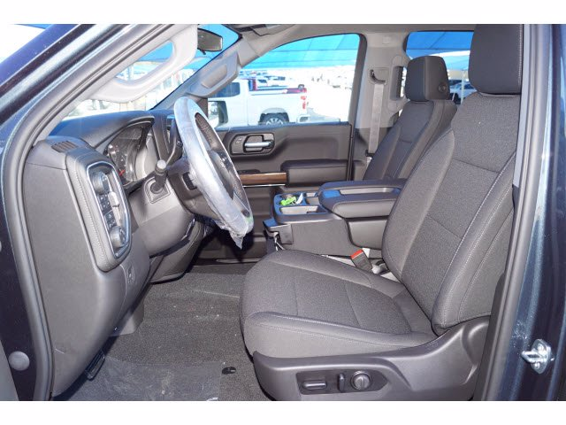 2021 Chevrolet Silverado 1500 Crew Cab 4x4, Pickup #110810 - photo 13