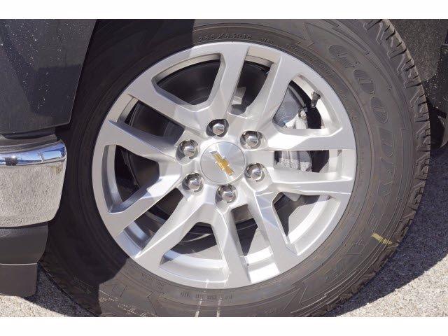 2021 Chevrolet Silverado 1500 Crew Cab 4x4, Pickup #110810 - photo 16