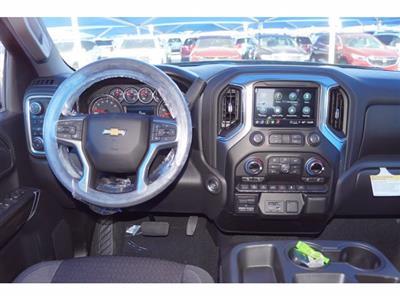 2021 Chevrolet Silverado 1500 Crew Cab 4x4, Pickup #110810 - photo 4