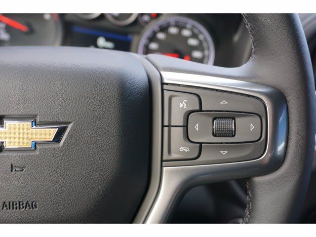 2021 Chevrolet Silverado 1500 Crew Cab 4x2, Pickup #110822 - photo 15