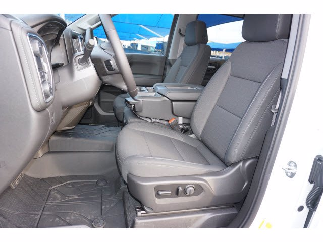 2021 Chevrolet Silverado 1500 Crew Cab 4x2, Pickup #110822 - photo 8