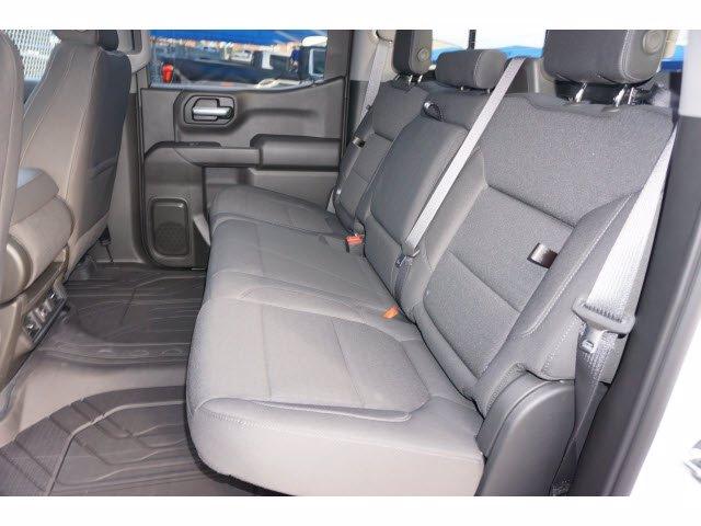 2021 Chevrolet Silverado 1500 Crew Cab 4x2, Pickup #110822 - photo 9