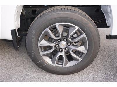 2021 Chevrolet Silverado 1500 Crew Cab 4x2, Pickup #110822 - photo 20