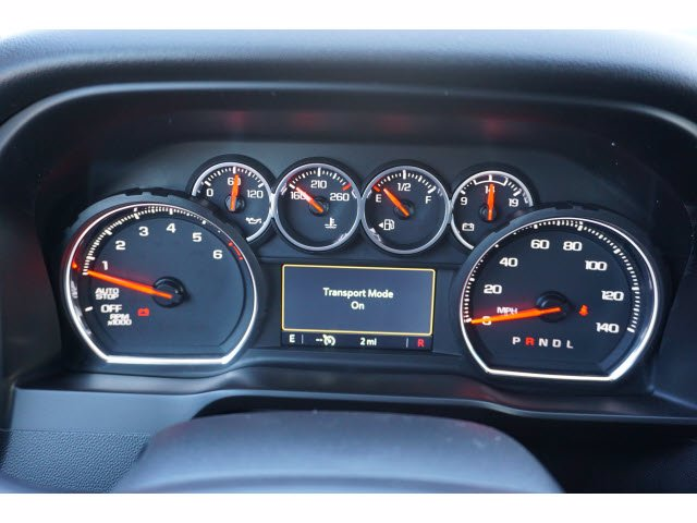 2021 Chevrolet Silverado 1500 Crew Cab 4x2, Pickup #110823 - photo 14